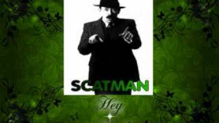 Scatman John - Hey You! [Lyrics]