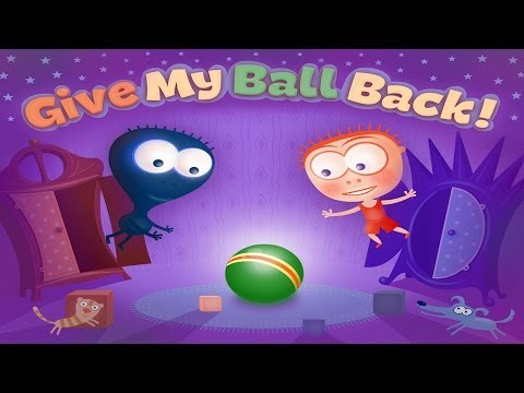 Give My Ball Back - Universal - HD Gameplay Trailer