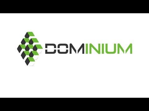 | Dominium ICO Review | Cryptonemo | 2018 |