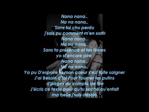 Besoin D elle - Montoya ft. Deseptik // 2011