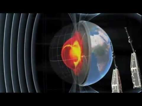 ✔Magnetic North Pole Rapidly Moving Towards Russia