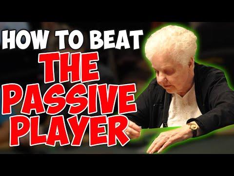 Weak Tight Opponent (Mice) Poker Strategy