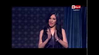 مذيع العرب - المتسابقة السادسة عشر