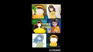 South Park Character Theme Songs