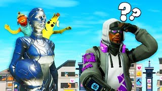 Playing HIDE & SEEK in NEO TILTED! Impossible Hiding Spots! (Fortnite Season 9)