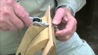 Hvordan bruger man en håndsymaskine