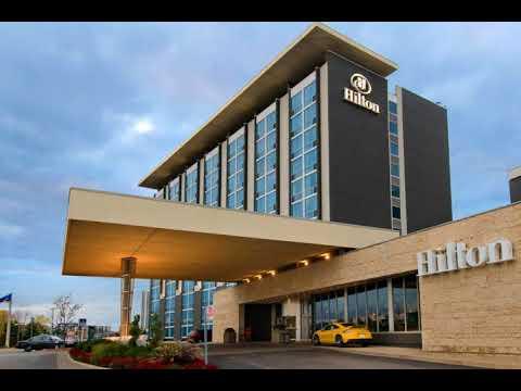 Hilton Toronto Airport Hotel & Suites - Mississauga (Ontario) - Canada