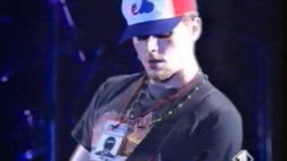 Scappa con me Live 1992