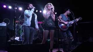 thinking out loud tori kelly dan shay cover