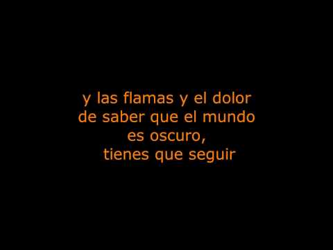 Falling In Reverse - It's Over When It's Over Sub Español