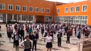 НИШ ХБН город шымкент флешмоб гостей