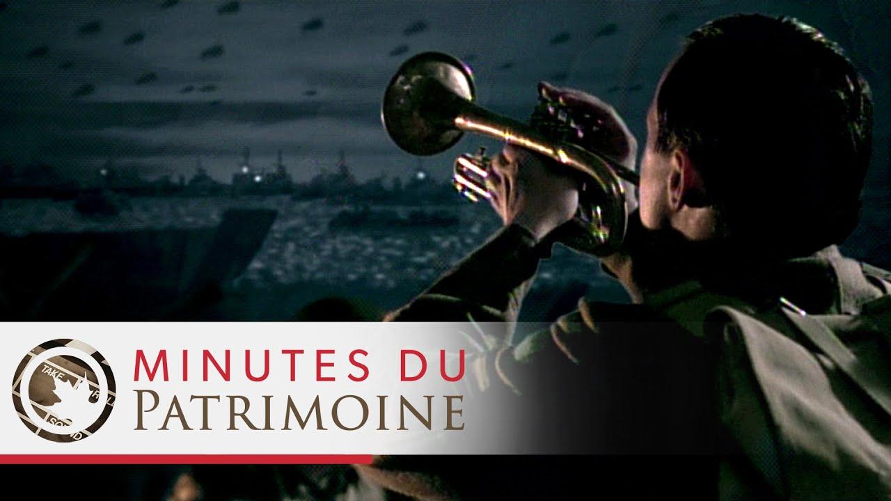 Minutes du patrimoine : La plage de Juno