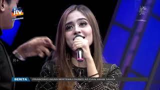 Sakit Rindu Widhi Arjuna Feat Irene Ghea Om Monata Stasiun Dangdut Rek