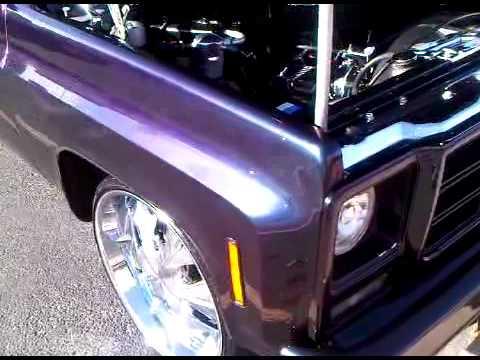 Trocas Perronas Chula Mija Truck Club Youtube