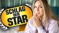 Ich mache bei SCHLAG DEN STAR mit ! | Dagi
