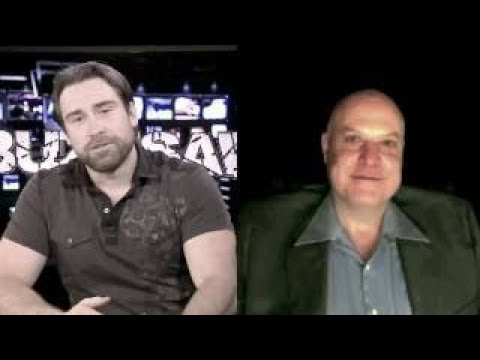 Bart Sibrel on Buzzsaw with Sean Stone  The Best Documentary Ever
