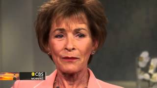 Judge Judy talks marriage, its allure