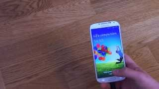 how to hide your caller id on the samsung galaxy s4
