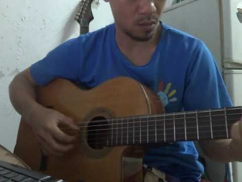 Nothings Gonna Change My Love For You Guitar Youtube