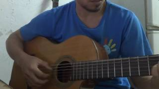 Nothing's Gonna Change My Love For You guitar
