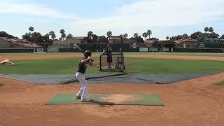 Heath Miller - Baseball Highlights - Class of 2020
