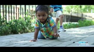 kannukkul pothivaippen full HD 1st birthday song