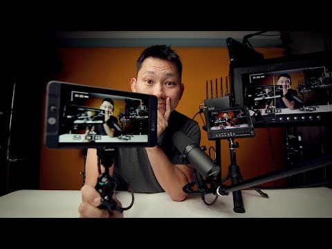 Top 3 Pro FilmMaker Tools That Are ACTUALLY A Great Long Term Investment
