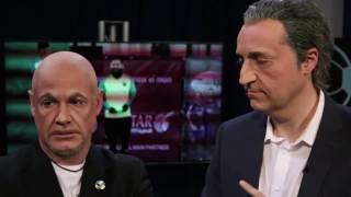 """Crackòvia - Alfredo Duro i """"El carrer"""", a """"Periodismo Deluxe"""""""