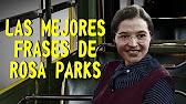 Frase Rosa Parks Youtube