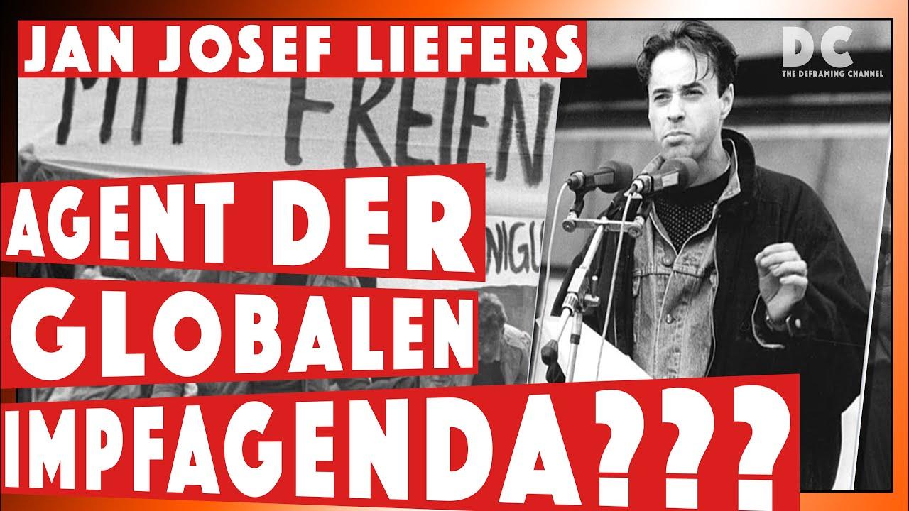 FRAME TV #65 - Jan Josef Liefers | Agent globaler Interessen? #allesdichtmachen #ichmachdanichtmit