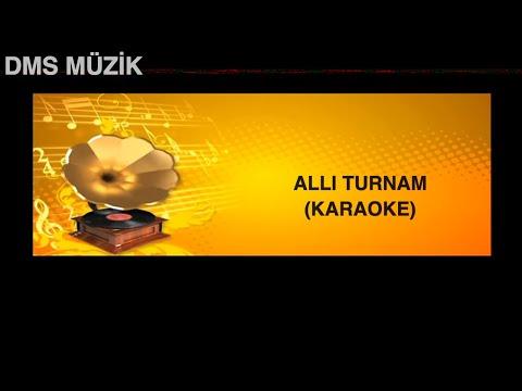 Allı Turnam  [ Karaoke Fasıl 2014 © DMS Müzik ]