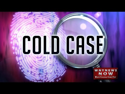 Gone But Not Forgotten, The Cold Cases Of Chautauqua County