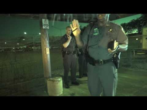 Joint Base Pearl Harbor-Hickam - Part 2 - First Amendment Audit
