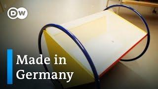 100 Jahre Bauhaus - Revolution wird vermarktet | Made in Germany