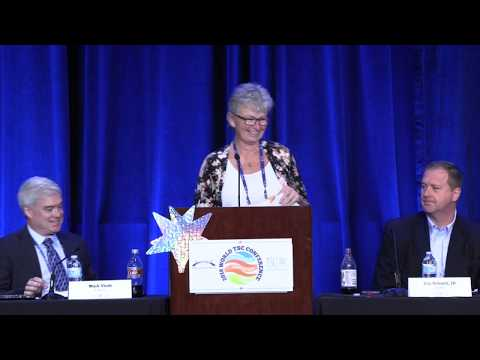 2018 World TSC Conference General and Closing Session: Community Advocacy