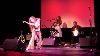 Mazaj Trio - Chiftitelli - 2010