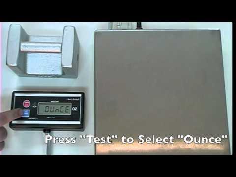 Avery Berkel M202 User Manual border=