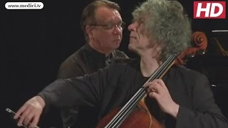 Steven Isserlis and  Mikhail Pletnev - Alexander Glazunov, piece for cello and piano, Op.20
