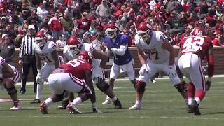 OU Football - Who won the quarterback battle?