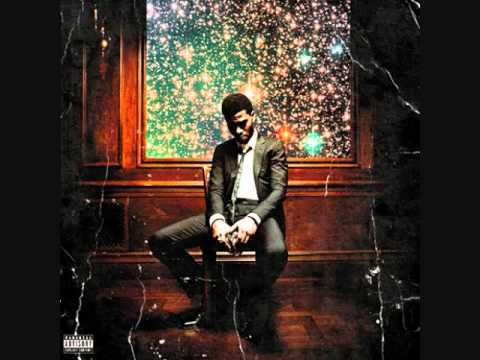 Kid Cudi - The End (Instrumental) + lyrics