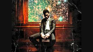 Kid Cudi - The End (Instrumental) + lyrics