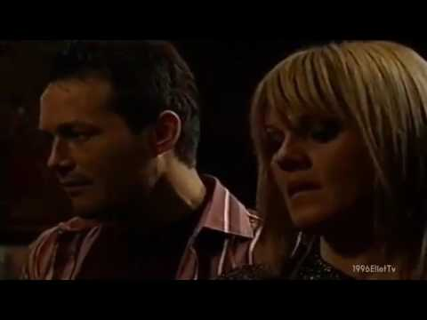 Classic Corrie Mad Mayas Finale November 2004