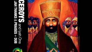 Viceroys   Give Jah thanks & praises (extended mix)
