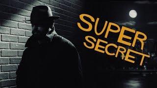We have a Secret