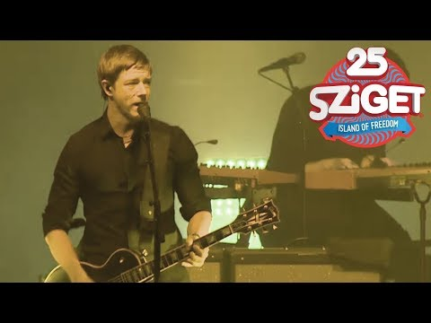Interpol LIVE @ Sziget 2017 [Full Concert]