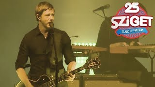 Interpol LIVE @ Sziget 2017 [Full Concert]