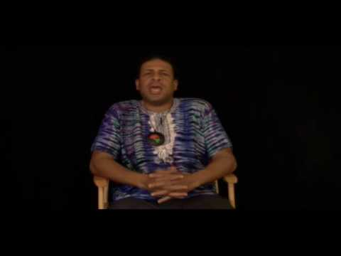 Young Pharaoh Debunked by Dr. Reggie