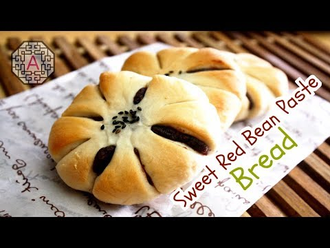 how to make sweet bean paste
