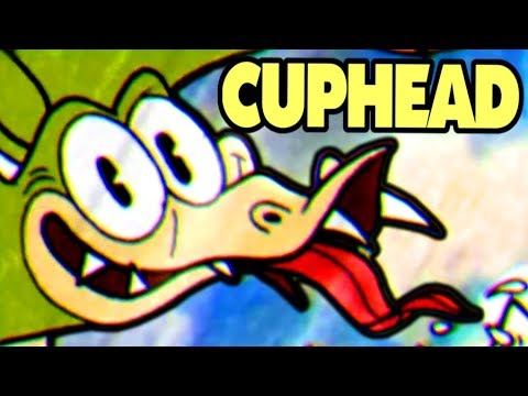 It Gets Better: CUPHEAD World 2