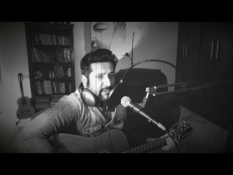 Suhani Raat Dhal Chuki - Live Cover with Chords & Lyrics | Mohammad Rafi | Dulari 1949 | Madhubala
